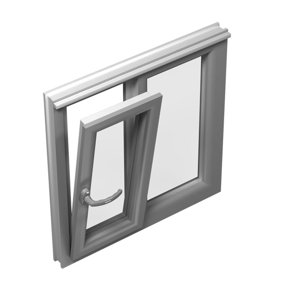 tilt and slide window_door 2 kl sw
